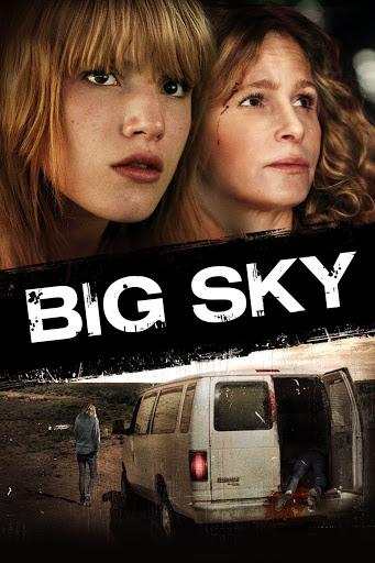 Фильмы в Google Play – <b>Big</b> Sky