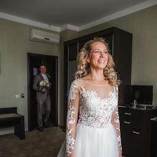 Wedding photographer Oksana Saveleva (Tesattices). Photo of 01.10.2018