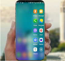 Edge Screen Note10 S10 S9 Note 9