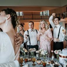 Wedding photographer Elizaveta Efimova (efimovaelizavet). Photo of 01.12.2018