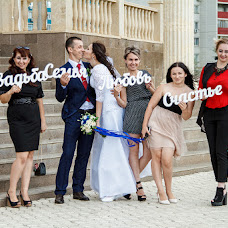 Wedding photographer Maksim Leontev (maksim02118827). Photo of 12.09.2017