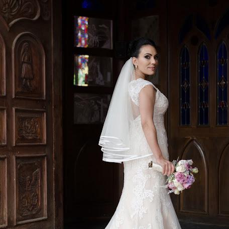 Svatební fotograf Gerardo Rios (grios). Fotografie z 30.01.2018