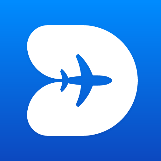 Ryanair Discovery Icon
