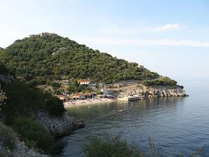 Photo: Beli (spiaggia sottostante)