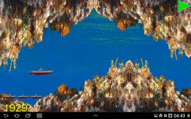 android Submarine Jack II Screenshot 7
