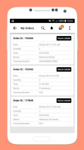 DODuae - Women's Online Shopping in UAE 1.0.64 screenshots 6