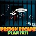 Prison Escape Plan 2021 - Escape game icon