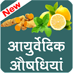 Ayurveda Medicine & Treatment Icon