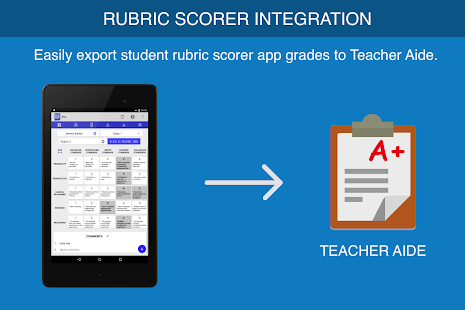 Teacher Aide Pro Screenshot