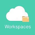 Workspaces icon