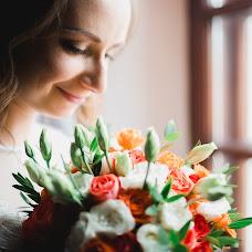 Wedding photographer Vyacheslav Svirskiy (Slavaaapost). Photo of 07.12.2016