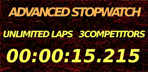 Advanced stopwatch - Apps on Google Play