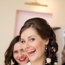 Wedding photographer Dmitriy Grankin (Grad). Photo of 24.11.2016