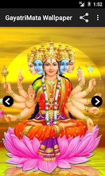 Gayatri Mata Hd Wallpapers Apk Latest Version Download Free