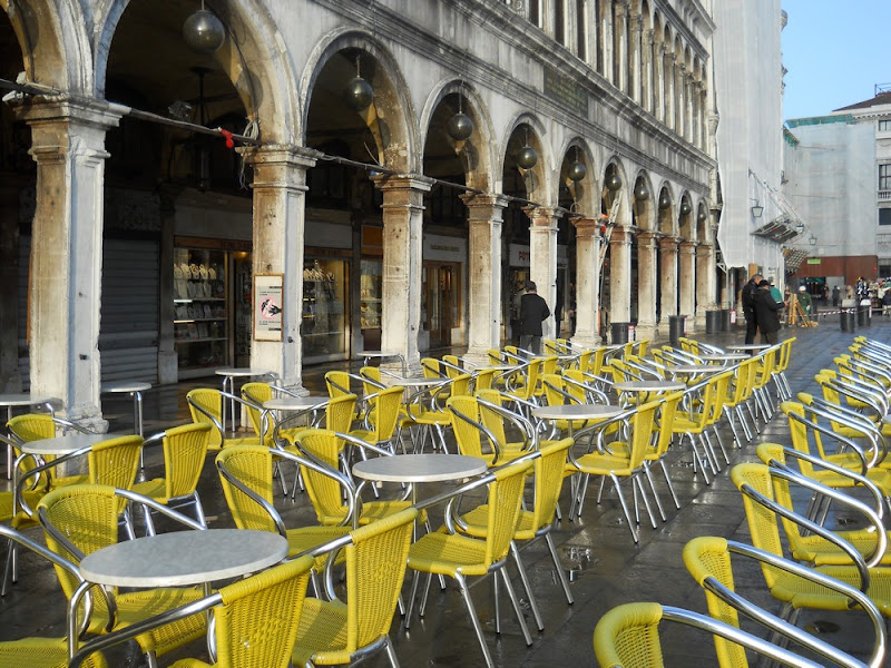 Piazza San Marco a Venezia di Mar955