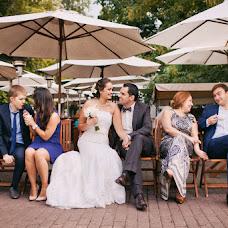 Wedding photographer Inna Pticyna (innaptitsyna). Photo of 02.06.2014
