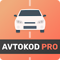 AVTOKOD.PRO – проверка авто по госномеру и VIN icon