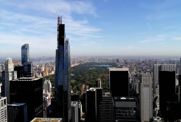 New York, New York di francesca_vigolo