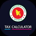 NBR Tax Calculator icon