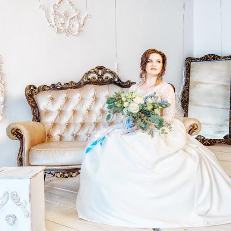 Wedding photographer Konstantin Filyakin (filajkin). Photo of 21.02.2018
