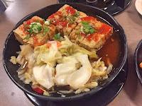津華火鍋料理