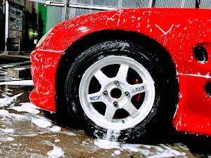 カプチーノ EA11R 現所有車3代目のカスタム事例画像 cappu.215y.nユーキ.マックィーン仕様さんの2019年03月07日20:22の投稿