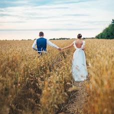 Wedding photographer Tatyana Shalamanova (fototanya). Photo of 22.08.2016