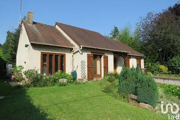 maison à Mortefontaine-en-Thelle (60)