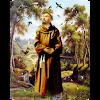 Las oraciones a Santo Francisco