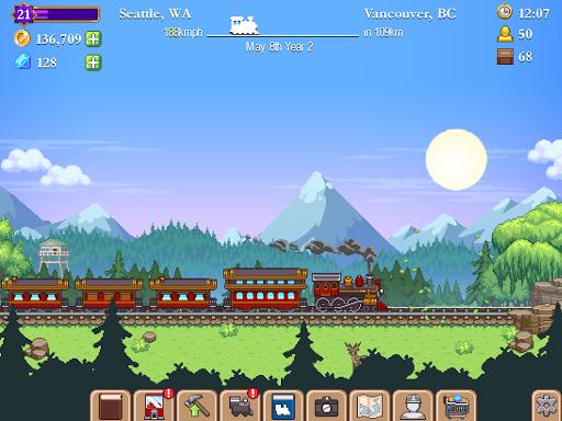 Tiny Rails modavailable screenshots 10