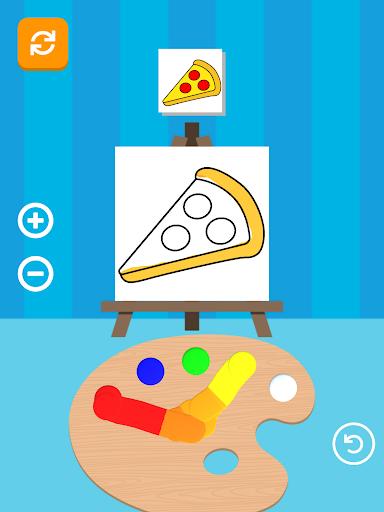 Mix & Paint  screenshots 7