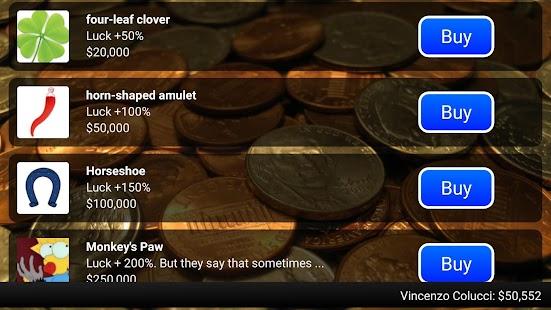 Scratch cards! Screenshot 6