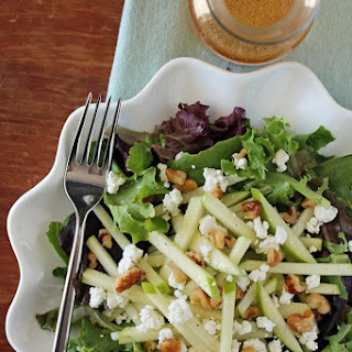 Harvest Apple Salad.