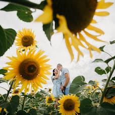 Wedding photographer Sergey Volkov (volkway). Photo of 27.07.2018