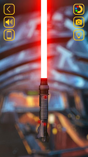 Laser Lightsaber Simulator  screenshots EasyGameCheats.pro 1