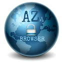 A-Z Browser icon