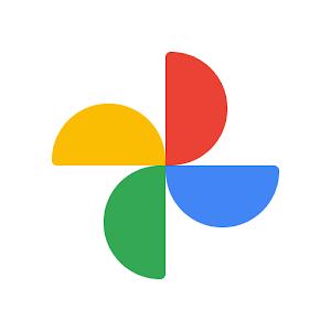Google Photos 5.1.0.320690391 (Daydream) by Google LLC logo