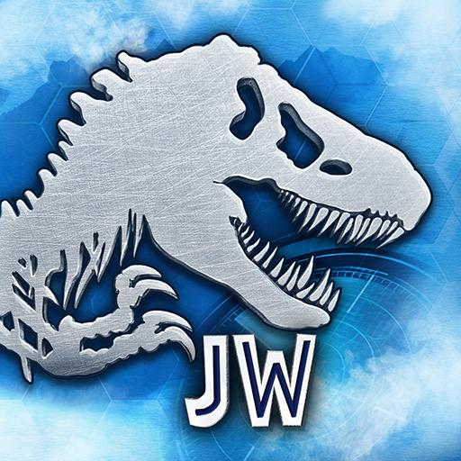 Jurassic World™: le jeu