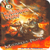 Mysterious Battle and Prayer