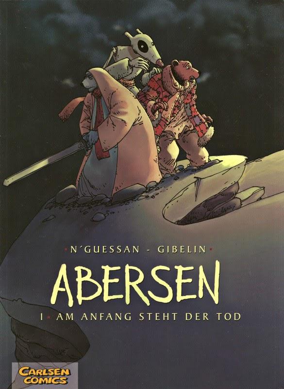 Abersen (2002) - komplett
