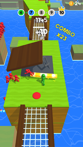 Code Triche Push'em all apk mod screenshots 4
