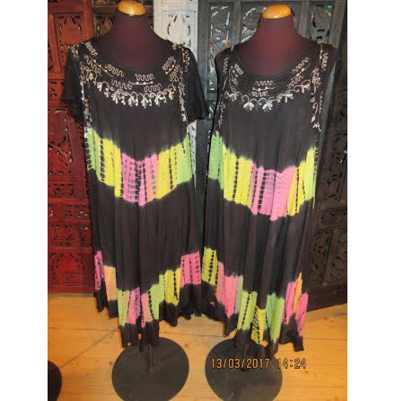 Dress 105 cm - Patta Black