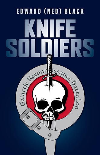 Knife Soldiers cover