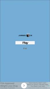 JammaBlock - náhled