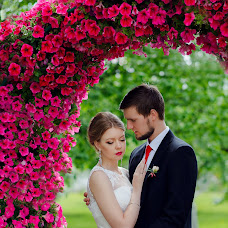 Wedding photographer Nataliya Urlis (Natey). Photo of 08.06.2016