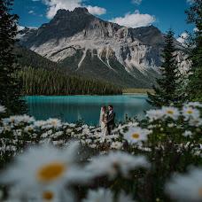 Wedding photographer Carey Nash (nash). Photo of 08.08.2017