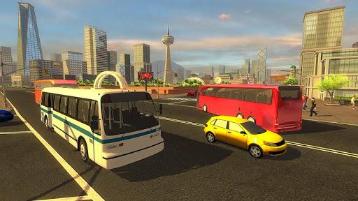 Bus Simulator 2020 1.9 screenshots 6