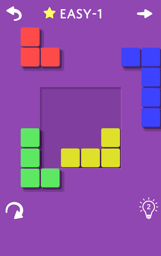 Block Puzzle COLOR