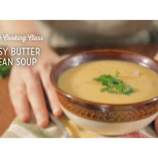 Paula Deen Bean Soup Recipes.