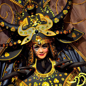 Banyuwangi Ethno Carnival 2013 (part XXX)  by Simon Anon Satria - News & Events World Events ( jawa timur, banyuwangi, banyuwangi ethno carnival 2013, wisata, indonesia, event, bec, festival, tourism, travel, culture,  )